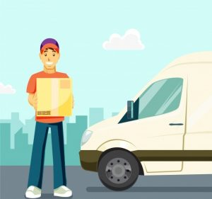 budget friendly man and van company in London