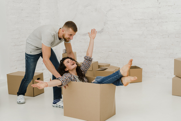 House moving tips for you in London