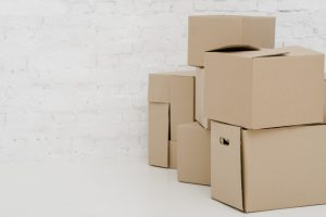 moving company in london